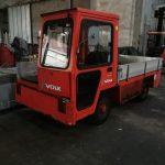 Volk DFW2D AL // 503 Std.