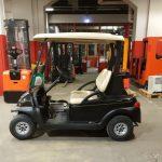 [div] Golf Club Car // neuwertiger Zustand