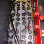 Linde L 14 AP // HH 4.802 mm / FH 1.640 mm / Initialhub / Triplex