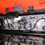 BT SWE 100 // 1.633 Std. / HH 1.400 mm / integriertes Ladegerät