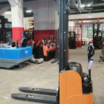 Still EGV 16 // Batt. Bj. 2013 / HH 5.570 mm / FH 1.900 mm / Triplex