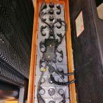 Still EGV-S 20 // 718 Std. / Batt. Bj. 2014 / HH 4.465 mm / FH 1.500 mm / Triplex