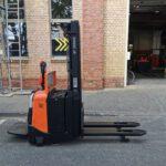 BT SPE 125 L // 1.409 Std. / Initialhub / HH 4.500 mm / FH 1.600 mm / Triplex
