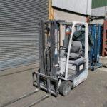 FTB15 E1S // 1.508 Std. / Containerfähig / Seitenschieber / 3. Ventil / HH 4.750 mm / FH 1.505 mm / Triplex